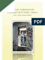 Agenda Ambiental Del Municipio de El Salto