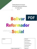 Adry Bolívar como reformador 2