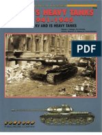 AaW 7012 - Stalins Heavy Tanks 1941-45