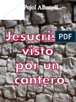 Jesucrito visto por un cantero