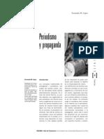 Periodismo y Propaganda. Trampas