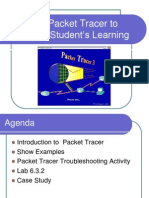 Packet Tracer Preso