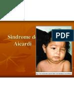 Sindrome de Aicardi