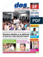 Redes Del Sur 100312