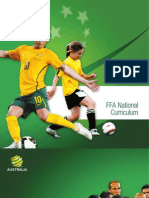 FFA NEW National Curriculum