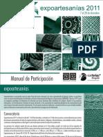 Manual Participacion 2011