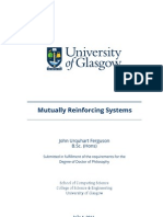 Mutually Reinforcing Systems