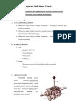 Laporan Praktikum Transmisi Manual