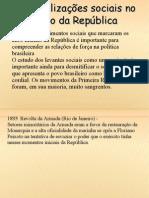 fontes históricas brasil república
