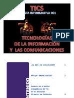 Revista TICS