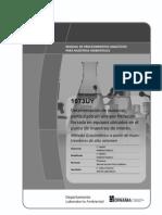 Manual Proc 1073uy Material Particulado