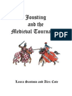 Jousting and the Medieval Tournament