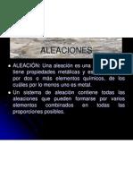 CLASIFICACION DE ALEACIONES01