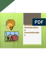 animalesvertebradoseinvertebrados-100505024739-phpapp01