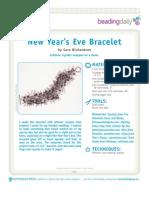 NYE Bracelet