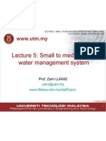 Lecture5 Small to Medium Size