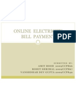 Online Electricity Bill Payment_2