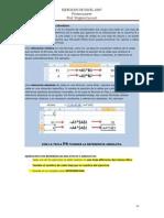 2. Ejercicios de Referencias Relativas y Absolutas