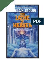 Le Guin, Ursula K - La Rueda Celeste [Locus 1972]