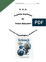Proyecto Curricular Centro