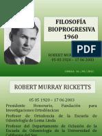 FILOSOFÍA RICKETTS