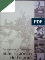 Atlas Histórico de Bogotá