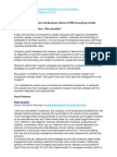 Linkedin - Inorganic Business Plans