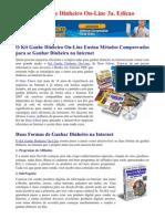 Kit Ganhe Dinheiro on-Line 3a. Edicao