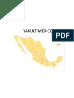 YAKULT MÉXICO