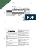Lht874 Manual