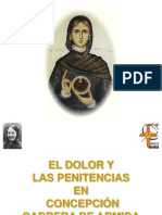 4 - EL DOLOR Y LAS PENITENCIAS DE CONCEPCIÓN CABRERA DE ARMIDA