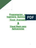 Programacion Con Excel Avanzado y VBA