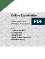 Online Examination