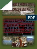 contaminacion+mineria+taviche