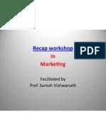 Crash Course in Basic Marketing Sep 2011