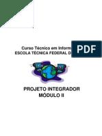 Projeto Integrador a ModuloII 2003