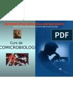 Microbiologie Suport Curs