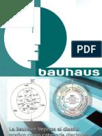 La Bauhaus impone el diseño grafico como categoría