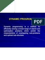 DynamicProg
