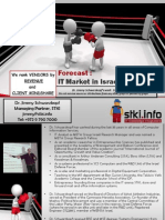STKI Israel IT Market 2012 study