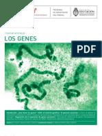 CSNAT05 Los Genes