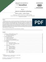 Bio Process Membrane Technology