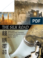 The Silk Road 2011