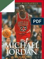 Michael Jordan a Biography