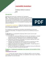 32506883 Comptabiliteanalytique Cours Doc