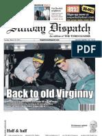 The Pittston Dispatch 03-18-2012