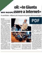 03/18/12-Incontro #Parmadigitale-Gazzetta di Parma