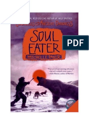 Michelle Paver - Chronicles of Ancient Darkness - 3 - Soul