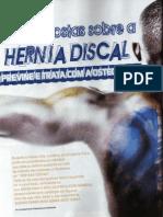 DOR NAS COSTAS - TRATAMENTO HÉRNIA DISCAL - OSTEOPATA LUIS NASCIMENTO