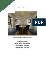 Electrolux Boardroom Paper1
